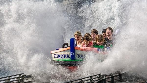 tábory pre deti europark