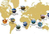 10 tipov na exotickú dovolenku vroku 2017
