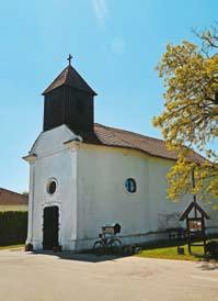 kaplnka zeiselhofe