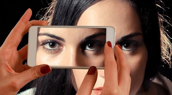 mýty o zraku