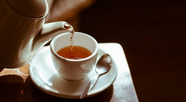 nechtík lekársky čaj