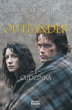 príbeh o láske Outlander - Cudzinka