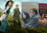 Outlander. Príbeh o láske, ktorá prekročila hranice času