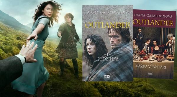 príbeh o láske Outlander