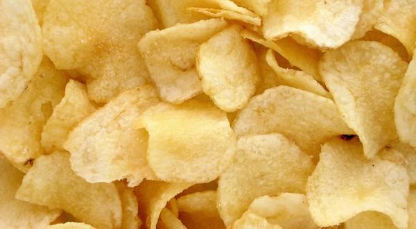 zemiakové lupienky