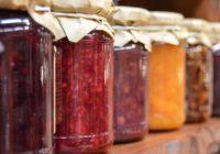 Biozaváranie. Zaváranie bez cukru – zdravšie a lepšie