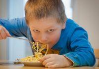 Zdravé stravovanie pre deti. Tipy a rady