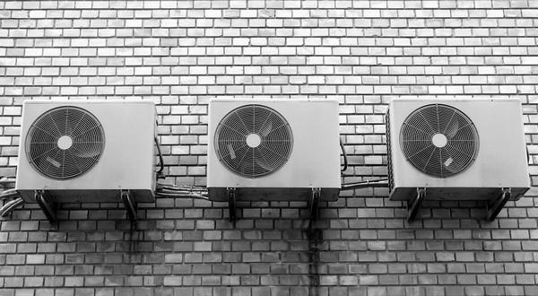 prievan a klimatizácia