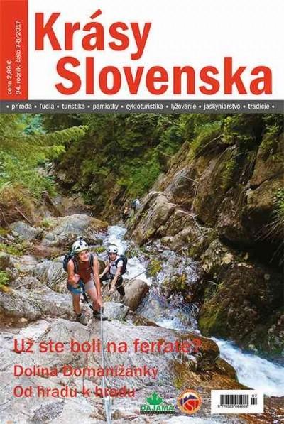 krásy slovenska jaskyne pokladov