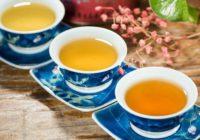 Čaj a jeho účinky na naše zdravie