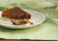 Hokkaidový koláč sčokoládou (maškrta na víkend)