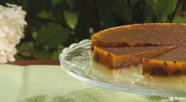 hokkaidový koláč