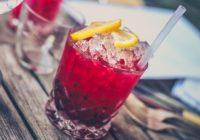 Kokteily. Tajomstvo miešaných nápojov