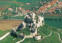 Slovenské klenoty UNESCO. Poznáte ich všetky?