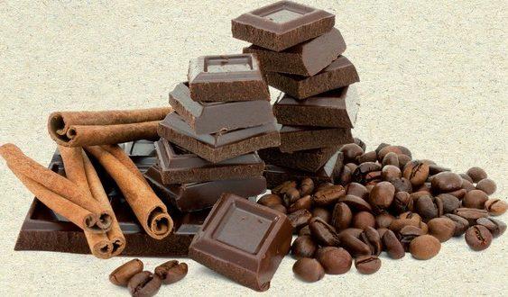 čokoládové lahôdky