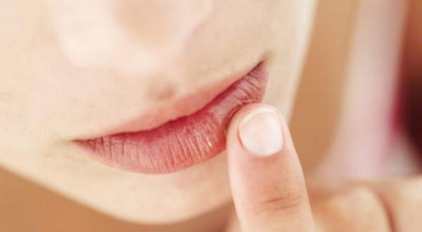 ako vyliečiť herpes