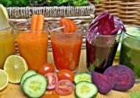 Ako treba piť ovocné azeleninové šťavy?