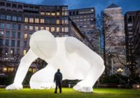 Biela noc rozžiari Bratislavu fantastickými projekciami