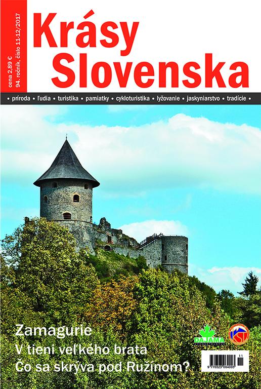 krásy slovenska kráľova hoľa