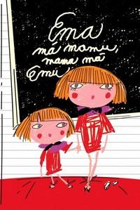 mamy a dcéry ema má mamu