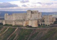 Krak des Chevaliers. Križiacky hrad, ktorý nedobyli ani teroristi