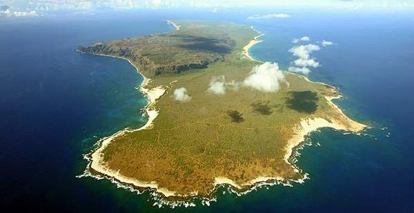 ostrov Niihau