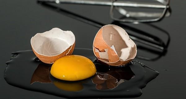 ako vajíčka vydržia dlhšie čerstvé