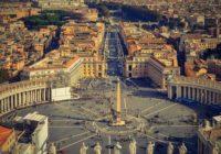 Nádherný Rím. Prechádzka vo Večnom meste