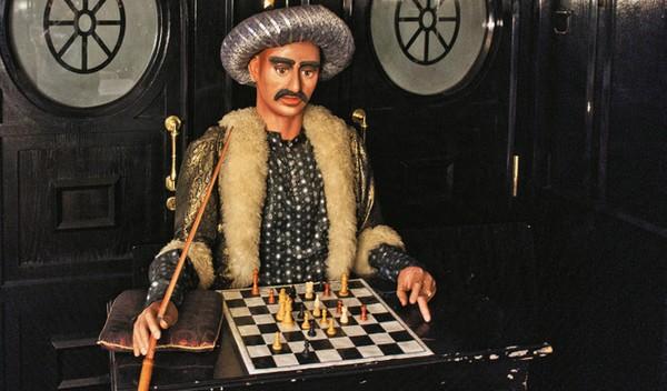 šachový automat 12 rekordov bratislavy