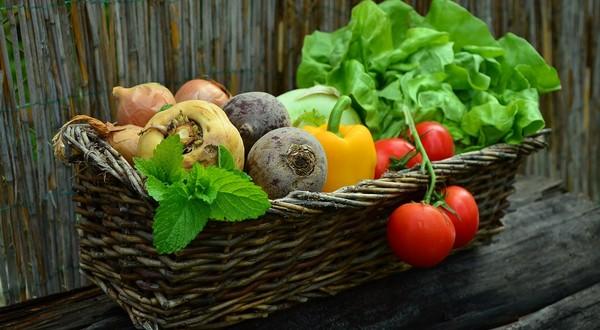 zelenina najlepšie prísady na dochutenie