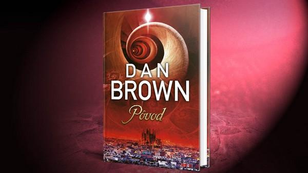 Dan Brown Pôvod