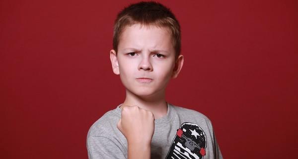 záchvaty hnevu u detí