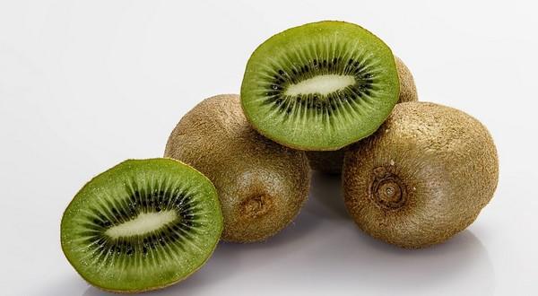 kivi úžasné ovocie