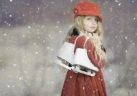 Kedy aako naučiť dieťa správne korčuľovať?