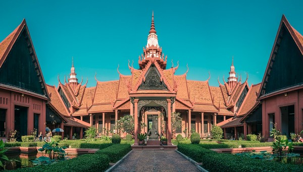 Kambodža