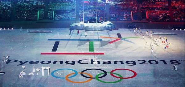 zimné olympijské hry 2018 v Pjongčangu
