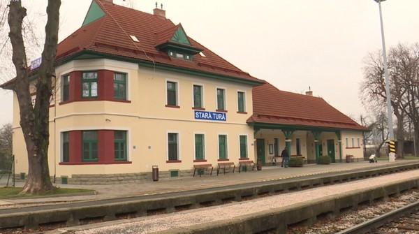 železničné múzeum