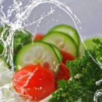 Ktoré potraviny umývať musíte aktoré netreba?