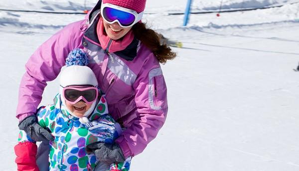 lyžiarske strediská - Bachledka