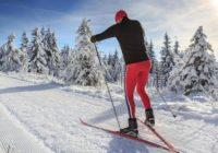 Ako sa pripraviť na lyžovačku a neprechladnúť