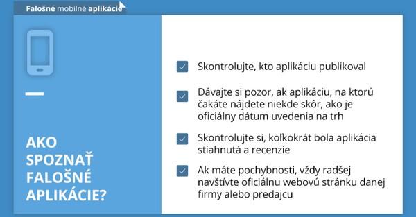 appka online podvodu
