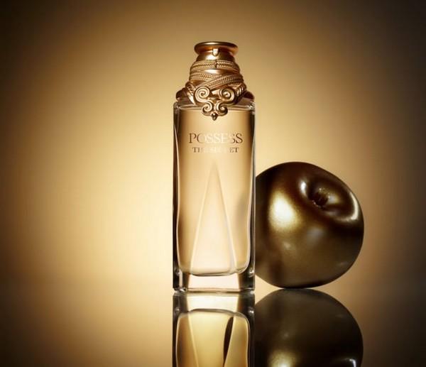 balenie parfémov Possess pre dámu