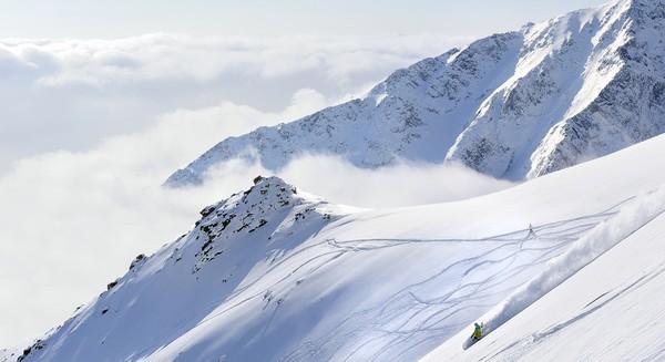 lyžiarske strediská - Tatranská Lomnica