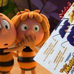Legendárna Včielka Maja sa vracia vďalšom filme