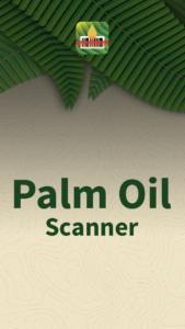 palm oil scanner