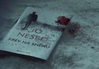 Nový Jo Nesbo. Brilantná Krv na snehu