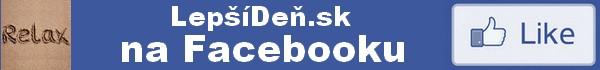 lepsiden.sk na Facebooku