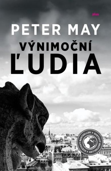 Peter May: Výnimoční ľudia