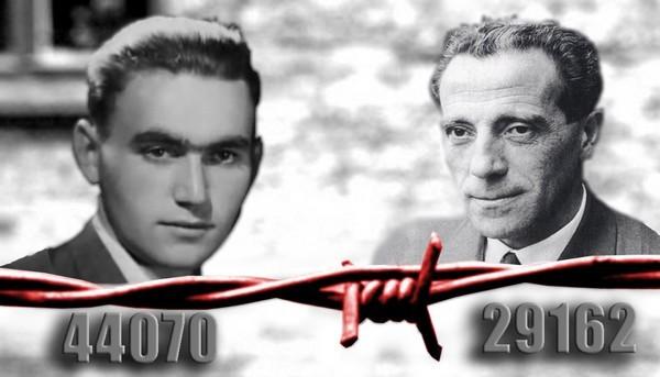 Útek z koncentračného tábora Osvienčim