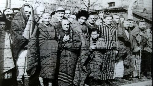Útek z Osvienčimu